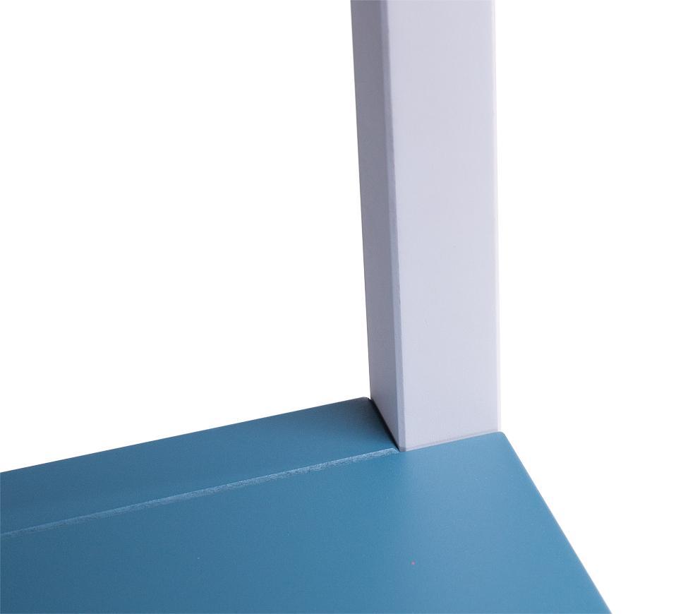平仄書架-四層(青石藍)-特寫-2
